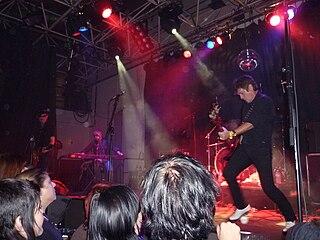 The Boys (English band)