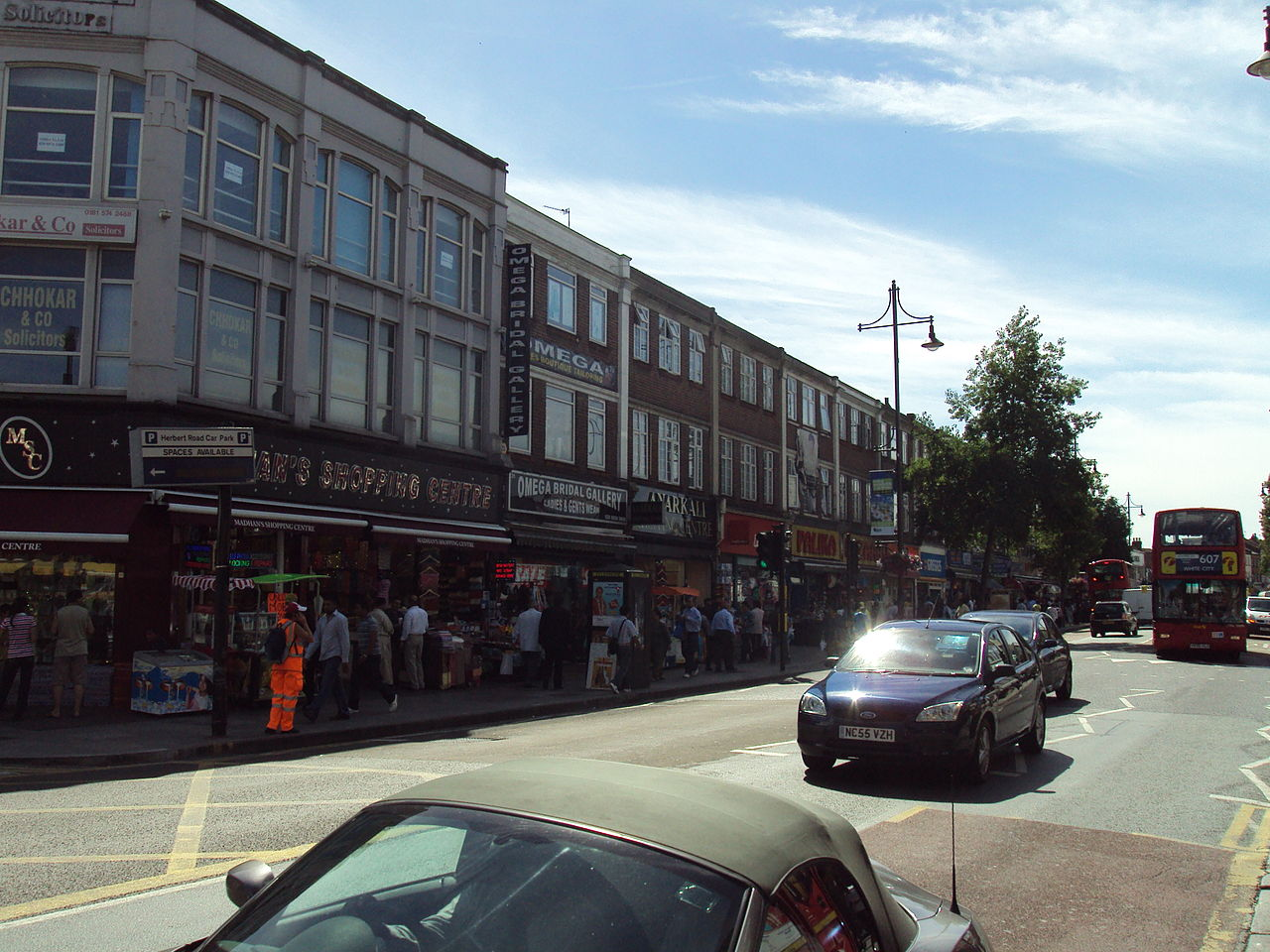 southall dating Rent a car in southall exceptional customer service and great car hire rates from  enterprise-rent-a-car.