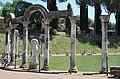 The Canopus, Hadrian's Villa, Tivoli (14612025634).jpg