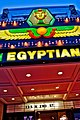 The Egyptian Theatre Marquee 2009.jpg