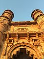 The Gate of Gwalior Fort panorama 02.jpg