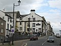 The Golden Lion Hotel, Maryport which has seen better days - geograph.org.uk - 1299287.jpg