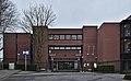 The Japanese School of Brussels entrance (DSCF2892).jpg