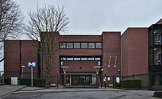 Japanese international school in Belgium