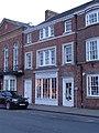 The Little Delicatessen, High Street, Tadcaster (22nd December 2013).jpg