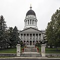 The Maine State Capitol building in Augusta.jpg