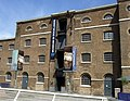 The Museum in Docklands - geograph.org.uk - 869641.jpg