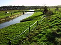 The New River - geograph.org.uk - 322375.jpg