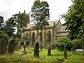 The Parish Church of St Stephen, Lindley - geograph.org.uk - 1468197.jpg