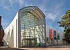 Музей Пибоди Эссекс в Салеме, Массачусетс. Jpg