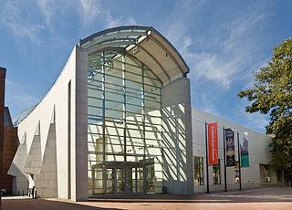 Peabody Essex Museum Art museum in Salem, MA