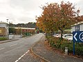 The Peel Centre, Yeovil - geograph.org.uk - 1555346.jpg