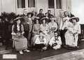 The Romanov Family in Constanta, Romania.jpg