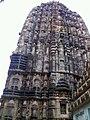 The Satyabadi Gopinatha temple in Sakshigopal.jpg