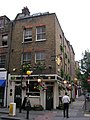 The Sun Public House at Junction of Drury Lane and Stukeley Street, London WC2 - geograph.org.uk - 399302.jpg