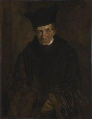 Le Théologien Ignaz von Döllinger (1799-1890)