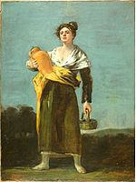 The Water Carrier by Goya.jpg