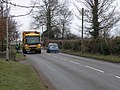 The bin men cometh, Great Gidding - geograph.org.uk - 1168812.jpg
