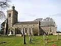The church of SS Peter and Paul in Brockdish - geograph.org.uk - 1768048.jpg