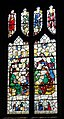 The church of St Mary in Middleton - south aisle window - geograph.org.uk - 1742646.jpg