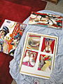 The components of red - homoerotic painting, san francisco (2012) (7934647602).jpg