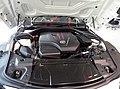 The engine room of Toyota GR SUPRA SZ-R (3BA-DB22-ZTRW).jpg