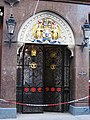The entrance to the Tallow Chandlers Hall - geograph.org.uk - 1118084.jpg