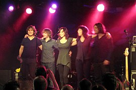 The gathering, live 2010, aschaffenburg.jpg