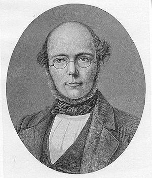 Theodor Bergk - Theodor Bergk