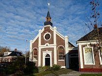 Thesinge kerk Kerkstraat 7.JPG