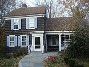 Paine cottage