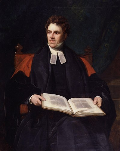 Thomas Arnold, English educator and historian