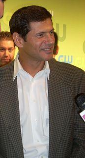 Thomas Calabro actor