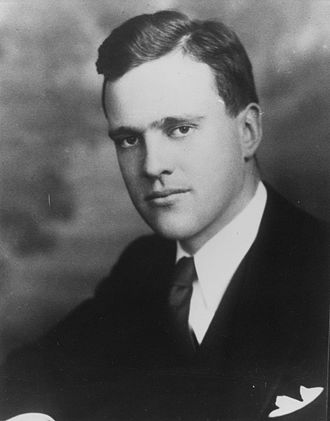 Thomas H. Eliot - Image: Thomas H. Eliot (Massachusetts Congressman)