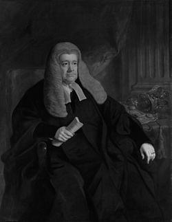 Thomas wilde, 1st baron truro by thomas youngman gooderson