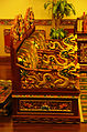 Tibetan traditional chair.JPG
