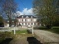 Tilloy-Floriville, Somme, Fr, château (2).jpg