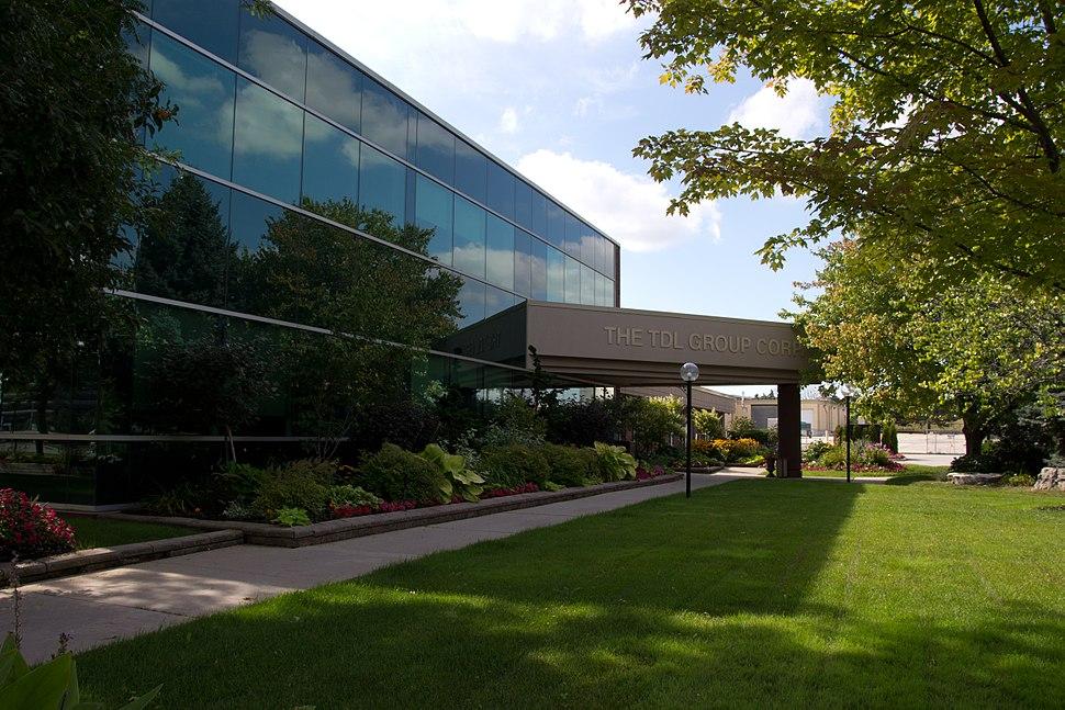 Tim Hortons corporate headquarters - 01