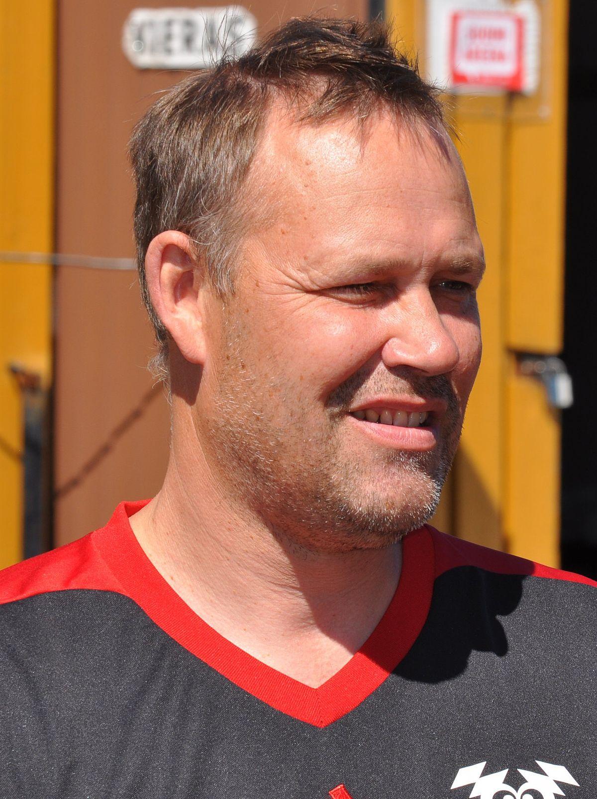 Mikko Jurkka