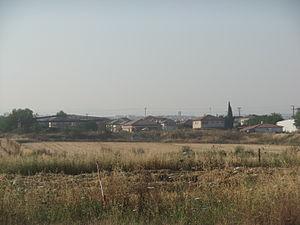 Tirat Yehuda - Image: Tirat Yehuda 0646