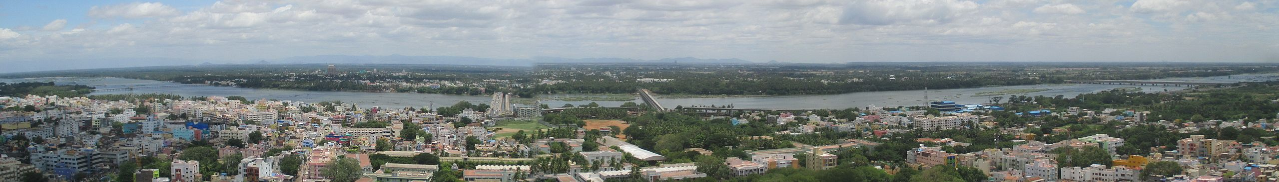 Tiruchirappalli – Travel guide at Wikivoyage