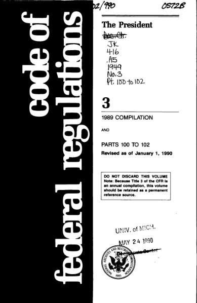 File:Title 3 CFR 1989 Compilation.djvu