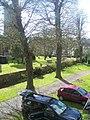 Tiverton Castle , Castle Driveway - geograph.org.uk - 1272084.jpg