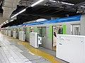 Tobu Kashiwa platform screen doors 02.jpg