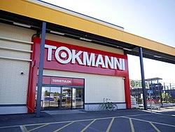 Tokmanni – Wikipedia