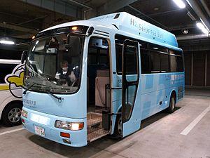 水素自動車 - Wikipedia