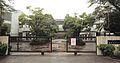 Tokyo Gakkan Funabashi High School (Funabashi, Chiba, Japan).jpg