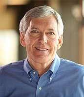 Tom Leppert, President and CEO of Kaplan, Inc.jpg