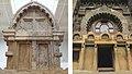 Tomb of Payava and Ajanta Cave 9.jpg