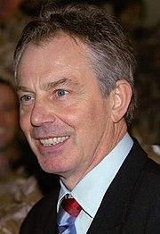 Ton Blair, Wikimedia